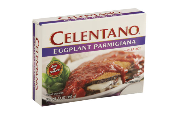 Celentano Eggplant Parmigiana