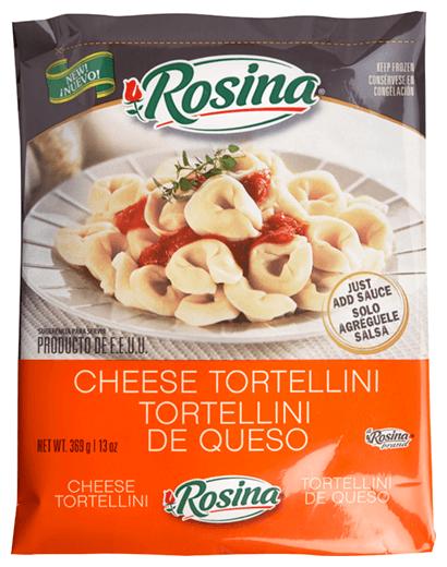Image of International Rosina Cheese Tortellini
