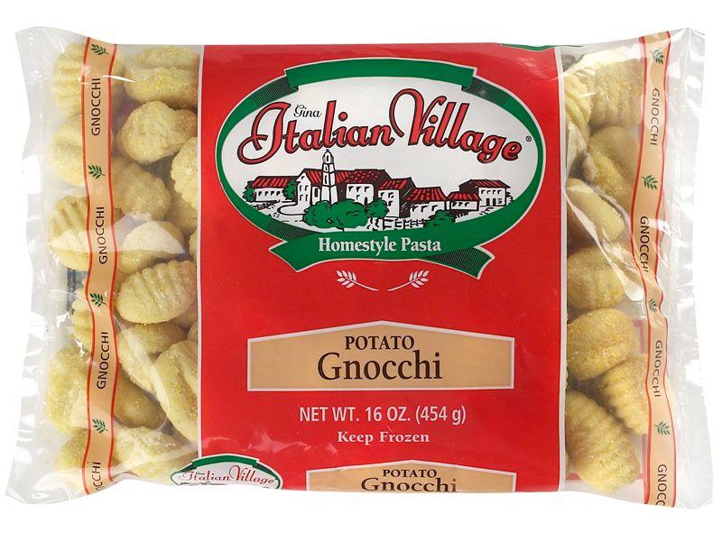 Italian Village Gnocchi